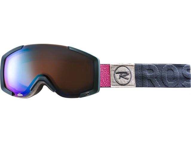 Rossignol Airis Sonar - Gafas de esquí Mujer - azul